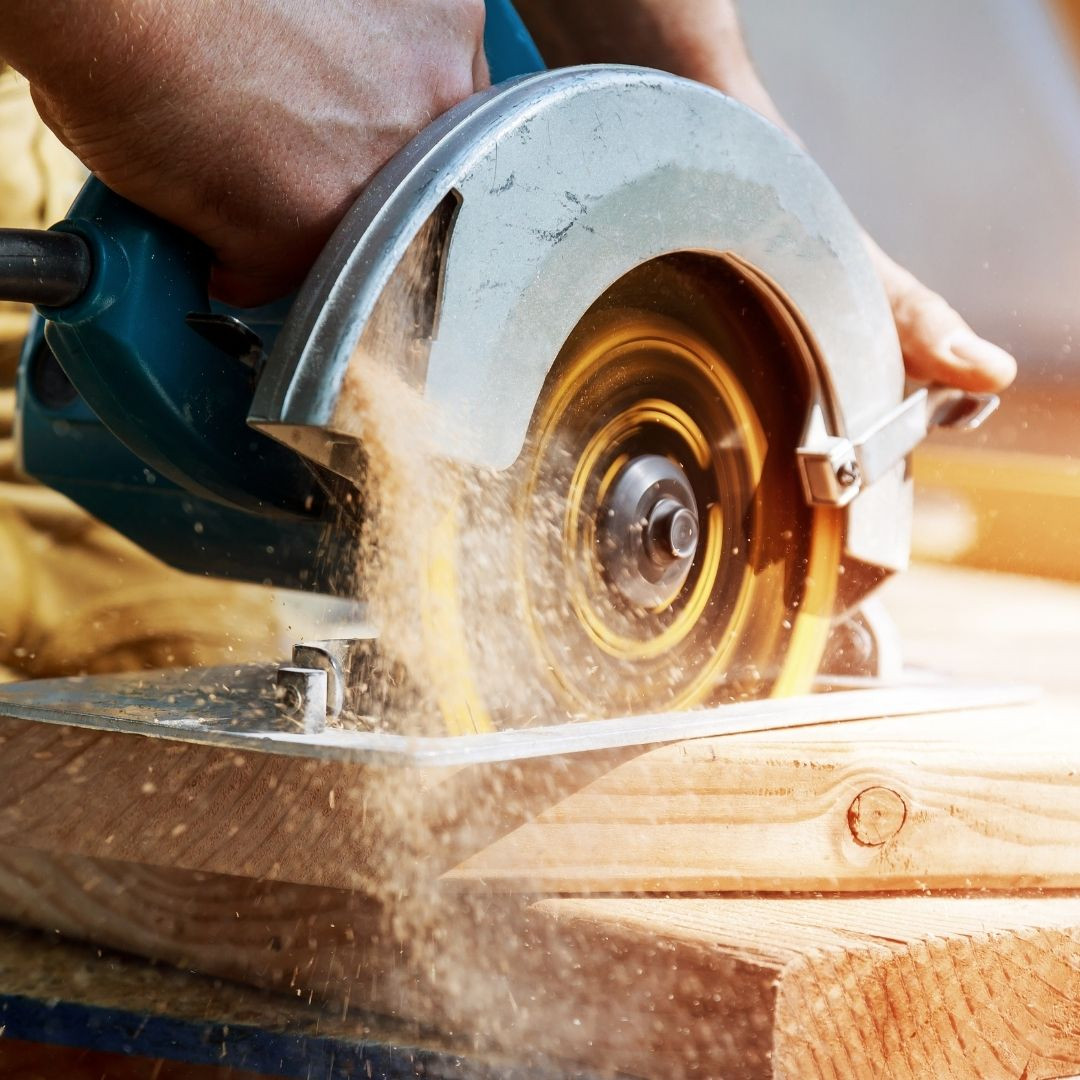 Hand Held Cutting Saws