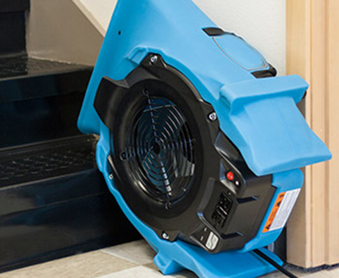 Dryers & Dehumidifiers