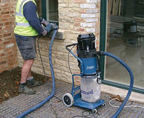 Dust Extraction Vacuums