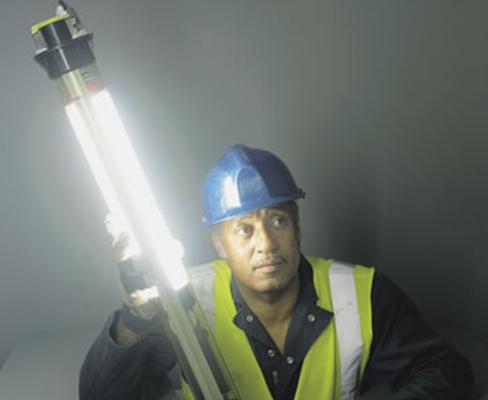 EEX Safety Lights